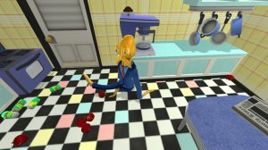 Octodad Screenshot