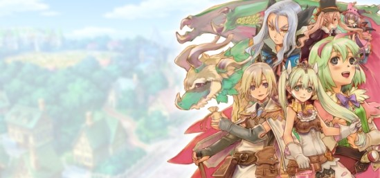 Rune Factory 4 Featured Image