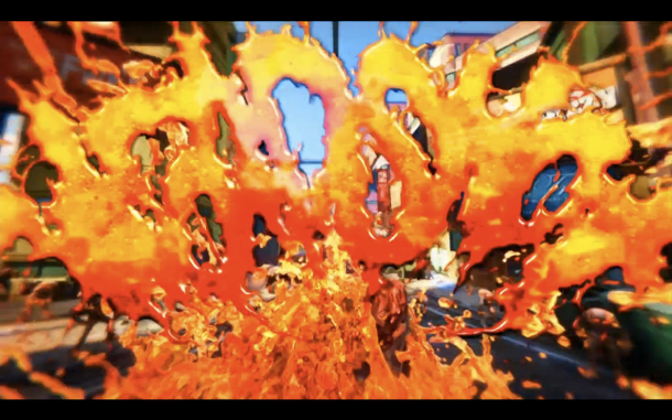Sunset Overdrive | E3 2014