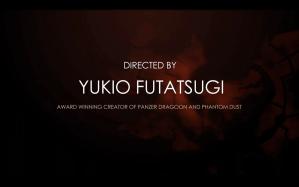 Yukio Futatsugi, director of Crimson Dragon