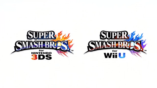 E3 2013 No Tripping in Wii U 3DS Super Smash Bros