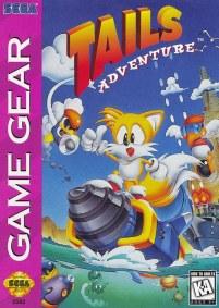 Tails Adventure