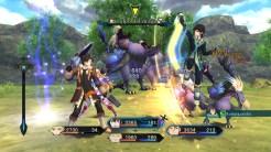 Tales of Xillia E3 4