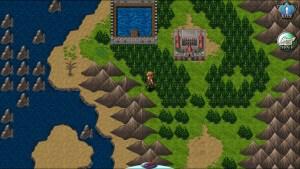 Alphadia Genesis | Overworld