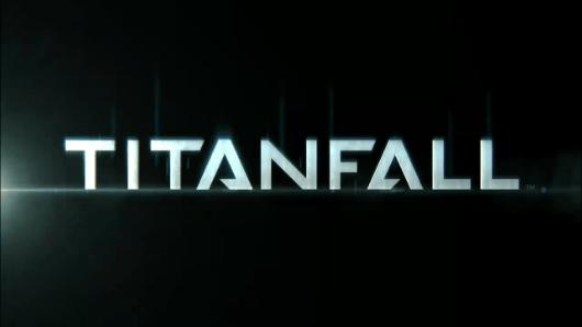 titan fall title