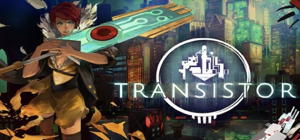 Transistor - Cover | oprainfall