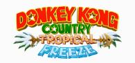 Donkey Kong Country Returns: Tropical Freeze Logo