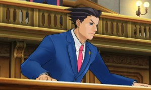 Ace Attorney: Dual Destinies DLC - oprainfall