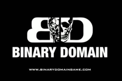 Binary Domain | Logo