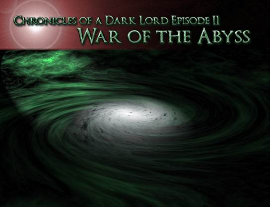 Chronicles of a Dark Lord : EP 2 | TitleShot