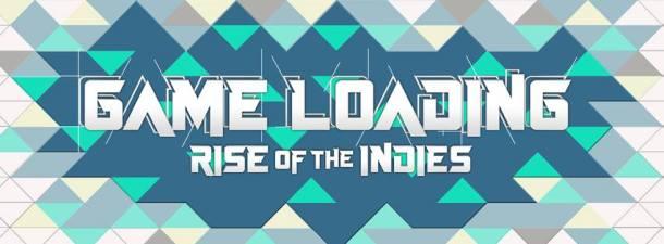 Game Loading - Logo