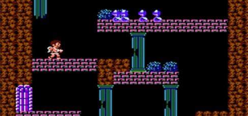 Nintendo Download: Kid Icarus