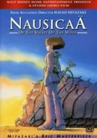 Publisher Madman Entertainment - Nausicaa