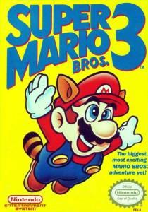 Super Mario Bros. 3 | oprainfall