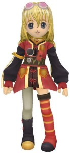 Tales of Symphonia Chronicles Vesperia Outfit 2
