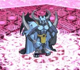Disgaea Tyrant Baal - oprainfall
