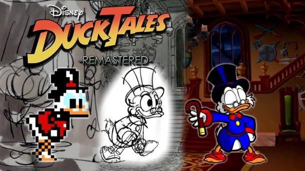 DuckTales Remastered   oprainfall