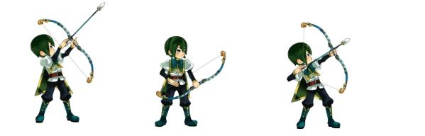 Battle Princess of Arcadia - oprainfall