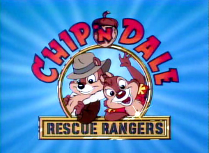 Chip 'n Dale: Rescue Rangers | oprainfall