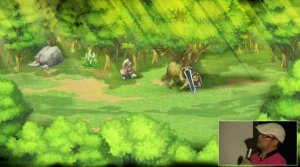 Breath of Fire 6: Screen 001