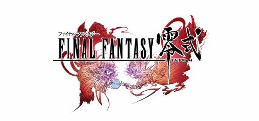 Final Fantasy Type-0 | oprainfall