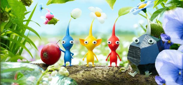 Pikmin 3 | Nintendo Direct