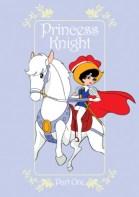 Publisher Nozomi Entertainment - Princess Knight