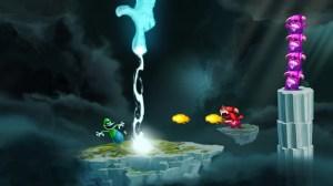 Rayman Legends: Mario & Luigi 004