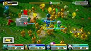 Pokemon Rumble U: Screen 001