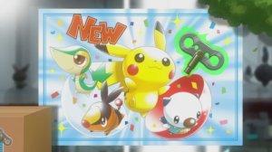 Pokemon Rumble U: Screen 003