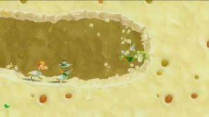 Rayman Legends   oprainfall