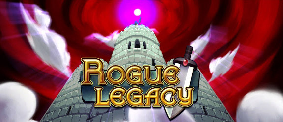 Rogue Legacy - oprainfall
