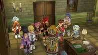 Tales of Symphonia   Confronting the Pope