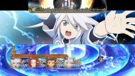 Tales of Symphonia | Genis Indignation Judgement