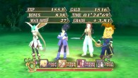 Tales of Symphonia Dawn of the New World | Head Gear Victory