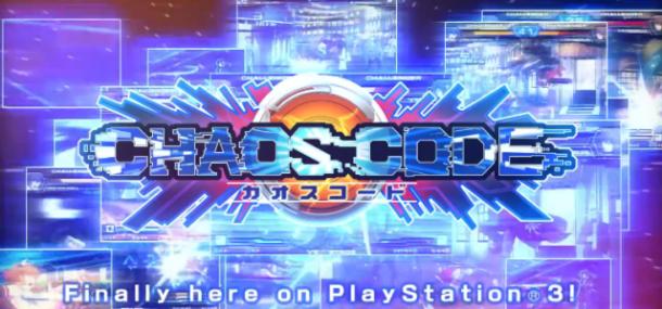 Chaos Code