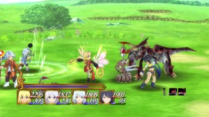 Tales of Symphonia Chronicles | Costumes