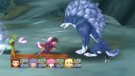 Tales of Symphonia | Lloyd Attack Wolf 1