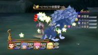Tales of Symphonia | Presea Attack Wolf