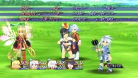 Tales of Symphonia | Victory Pose with New Costumes