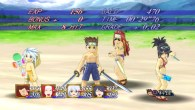 Tales of Symphonia   Swimsuits Victory Pose