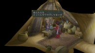 Tales of Symphonia | Triet Fortune-teller