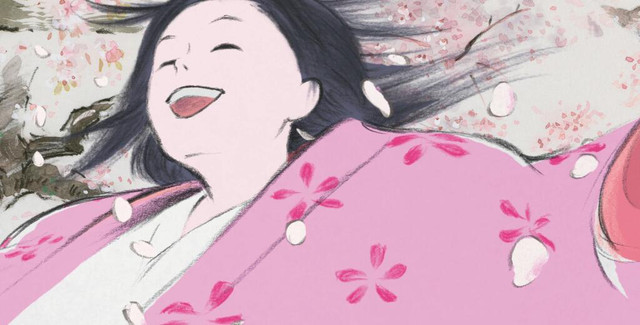 Princess Kaguya - oprainfall