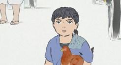 Princess Kaguya - oprainfall