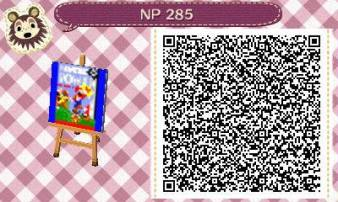 Click on the image for the QR code!