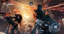Alien Rage - oprainfall