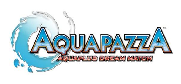AquaPazza | Logo
