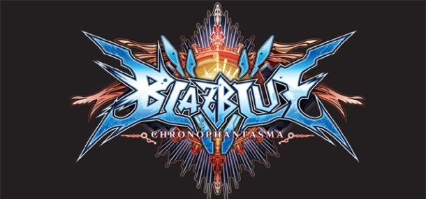 BlazBlue: Chronophantasma | oprainfall