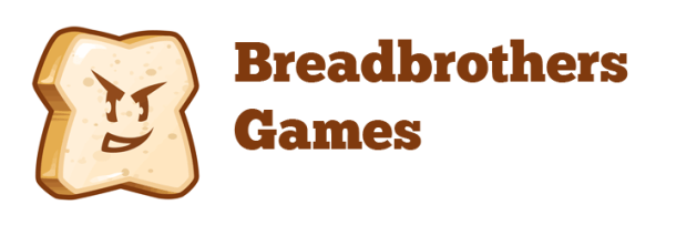 Breadbrothers Games logo
