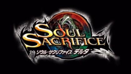 Soul Sacrifice Delta: Logo